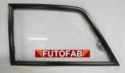 Datsun 510 Quarter Window Assembly, Left Hand, 68-73