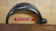 Datsun510 Wheelhouse Outer,RightHand, 68-73