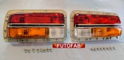 Datsun 240Z Tail Light Assembly - JDM