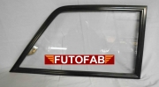 Datsun 510 Quarter Window Assembly, Right Hand, 68-73