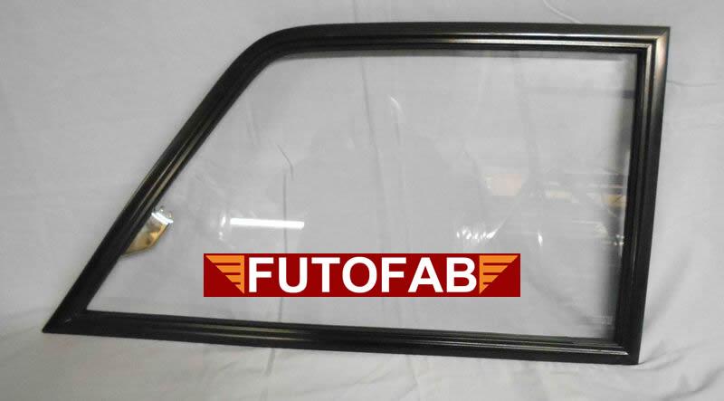 Datsun 510 Rear End Restoration Parts