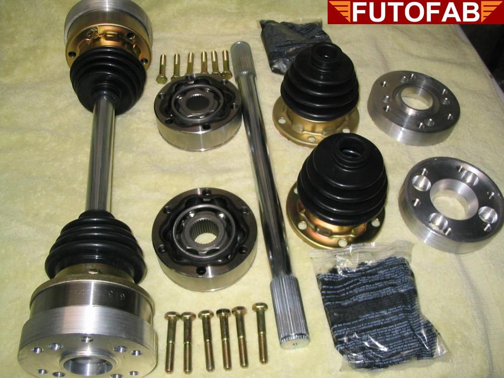 Datsun Wcr Cv Axle Kits