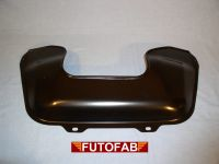 Futofab 68-73 Datsun 510 Engine Splash Pan 2
