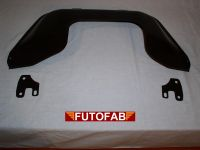 Futofab 68-73 Datsun 510 Engine Splash Pan 6