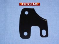 Futofab 68-73 Datsun 510 Engine Splash Pan 7