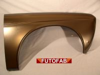 Futofab 68-73 Datsun 510 Front Fender no marker right 1