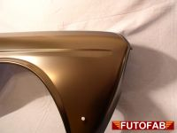 Futofab 68-73 Datsun 510 Front Fender no marker right 2
