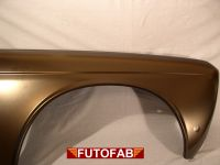 Futofab 68-73 Datsun 510 Front Fender no marker right 3