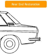 Futofab - Datsun 510 Parts