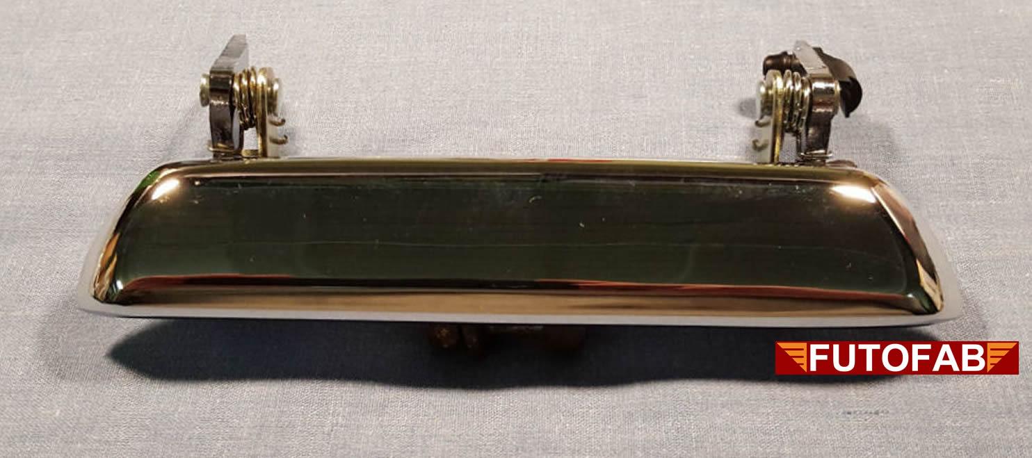 Datsun Z Car Body Restoration Parts